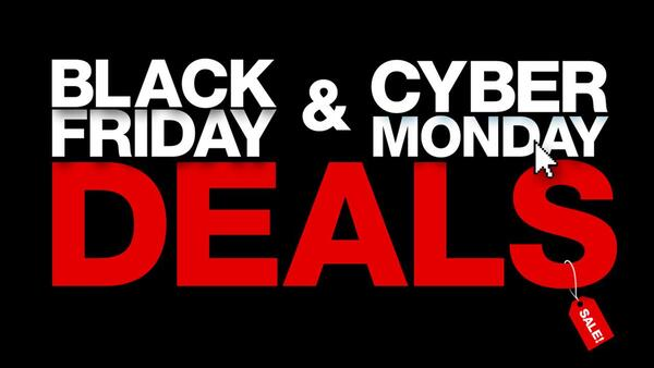 Black Friday and Cyber Monday Sale Event at Magellan Models